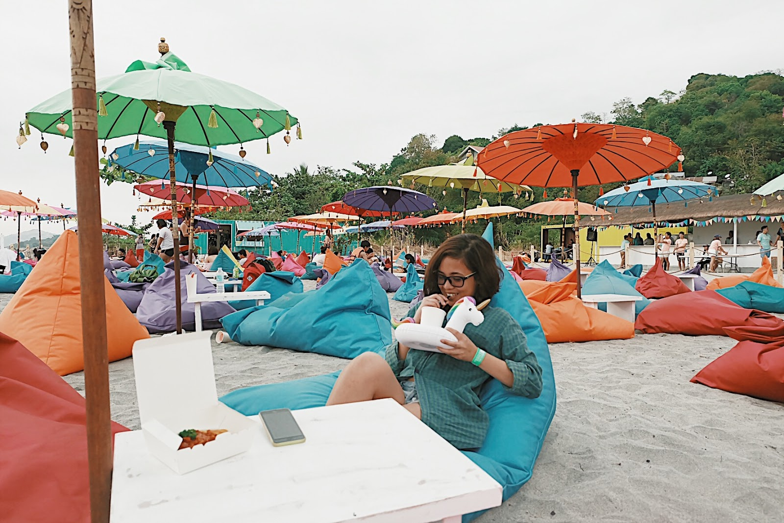 Inflatable Island Giveaway