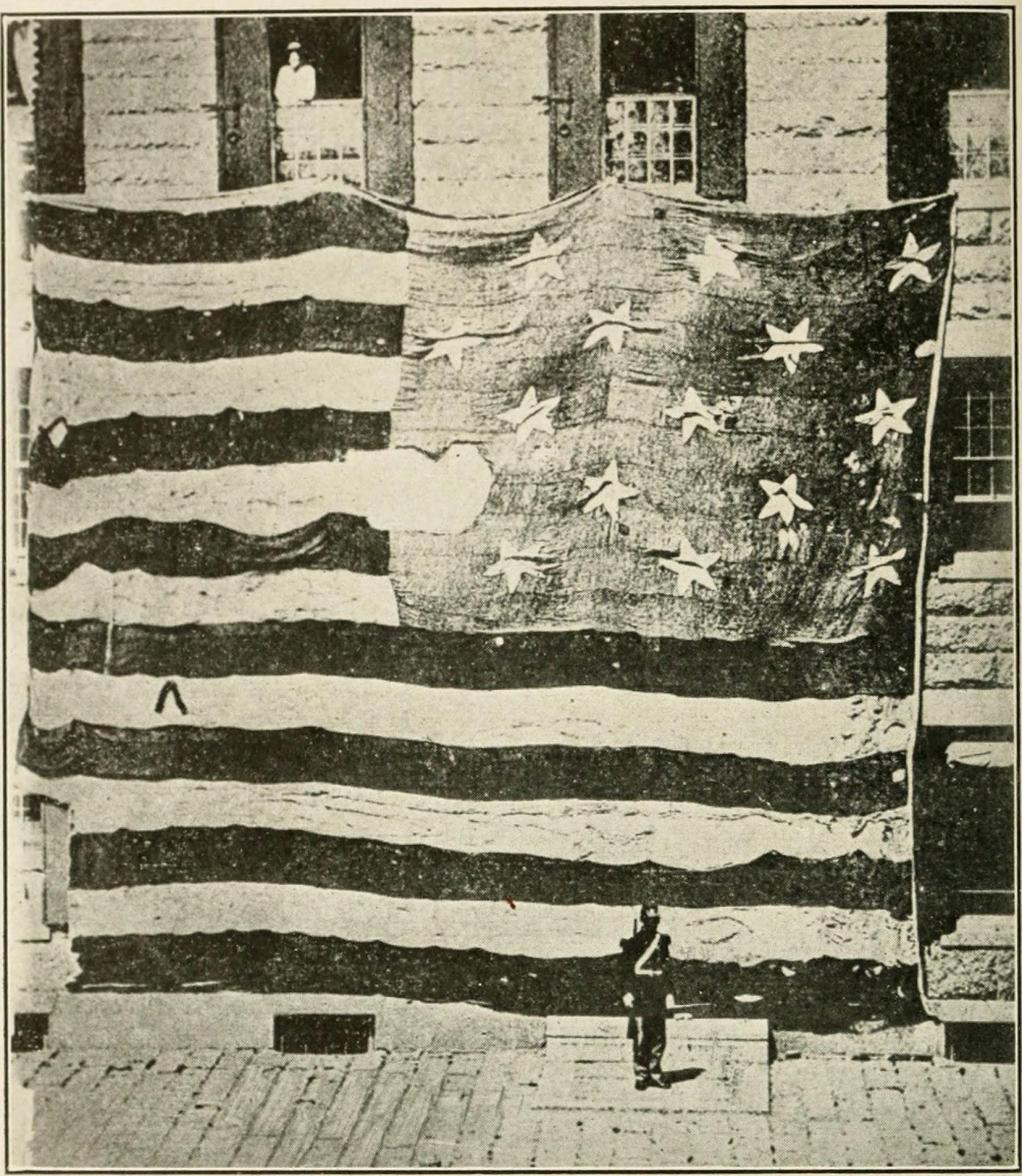 Fort McHenry Flag War of 1812