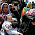 Innocent People targeted in Mosul Clash;every corner has death orgy