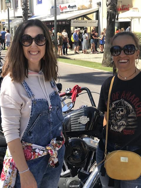 Harley Davidson Cascais