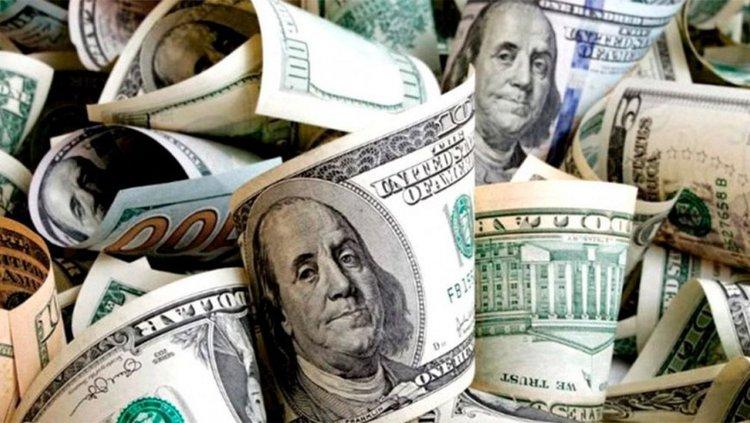 La deuda externa ascendió u$s 274.247 millones al cierre del primer trimestre