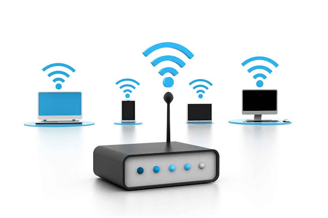 Wifi can now detect weapons and bomb. New research to defeat terror.
