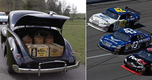 Cha đẻ của NASCAR - giải đua xe số một nước Mỹ - ban đầu chỉ là chủ một quán rượu.