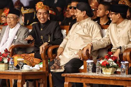 Dai Aceh Tunggu Surat Resmi Kubu Jokowi dan Prabowo soal Baca Alquran