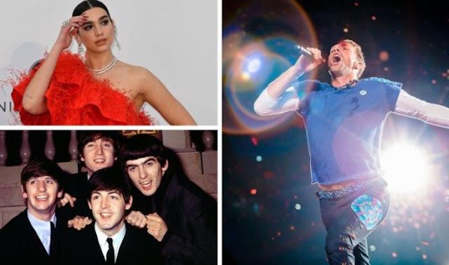 Dua Lipa, il motivo dei vertiginosi profitti dell'industria musicale in Gran Bretagna