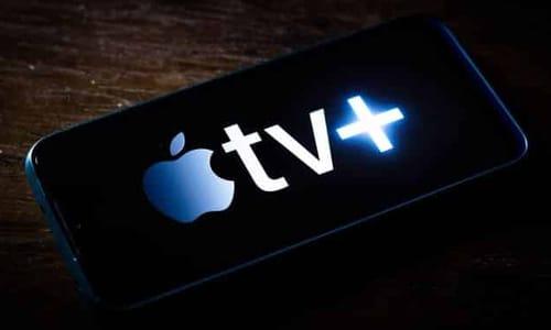 Apple has less than 20 million Apple TV Plus users