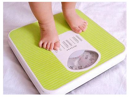 Advice for Parents so That the Child's Weight Remains Healthy