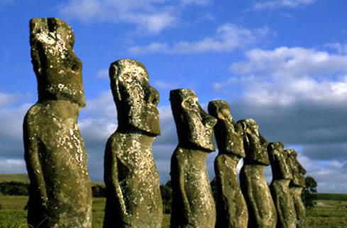 La Isla De Pascua Frases Y Palabras Comunes