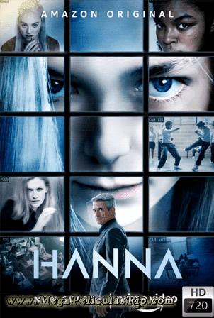 Hanna Temporada 2 [720p] [Latino-Ingles] [MEGA]