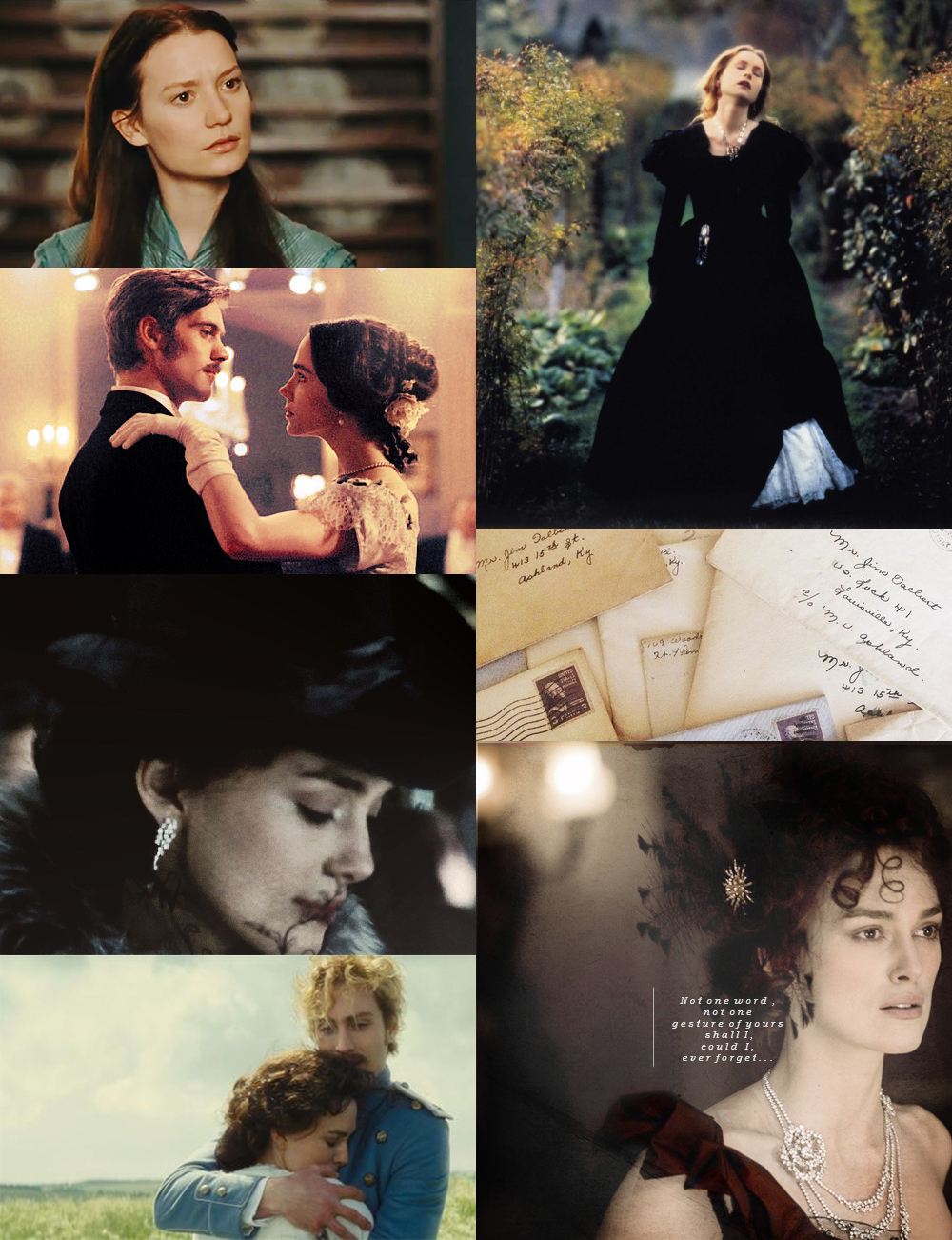 anna karenina comparison with madame bovary Anna karenina essay  later essay topics for comparison essay kropotkin tried to  each unhappy in literature ' anna karenina and madame bovary and anna.