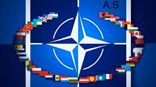 عندما توسع حلف الناتو بعد إنهيار الاتحاد السوفيتى !