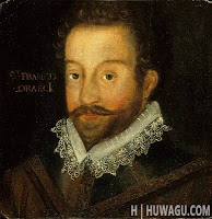 Penjelajahan Samudra Sir Francis Drake