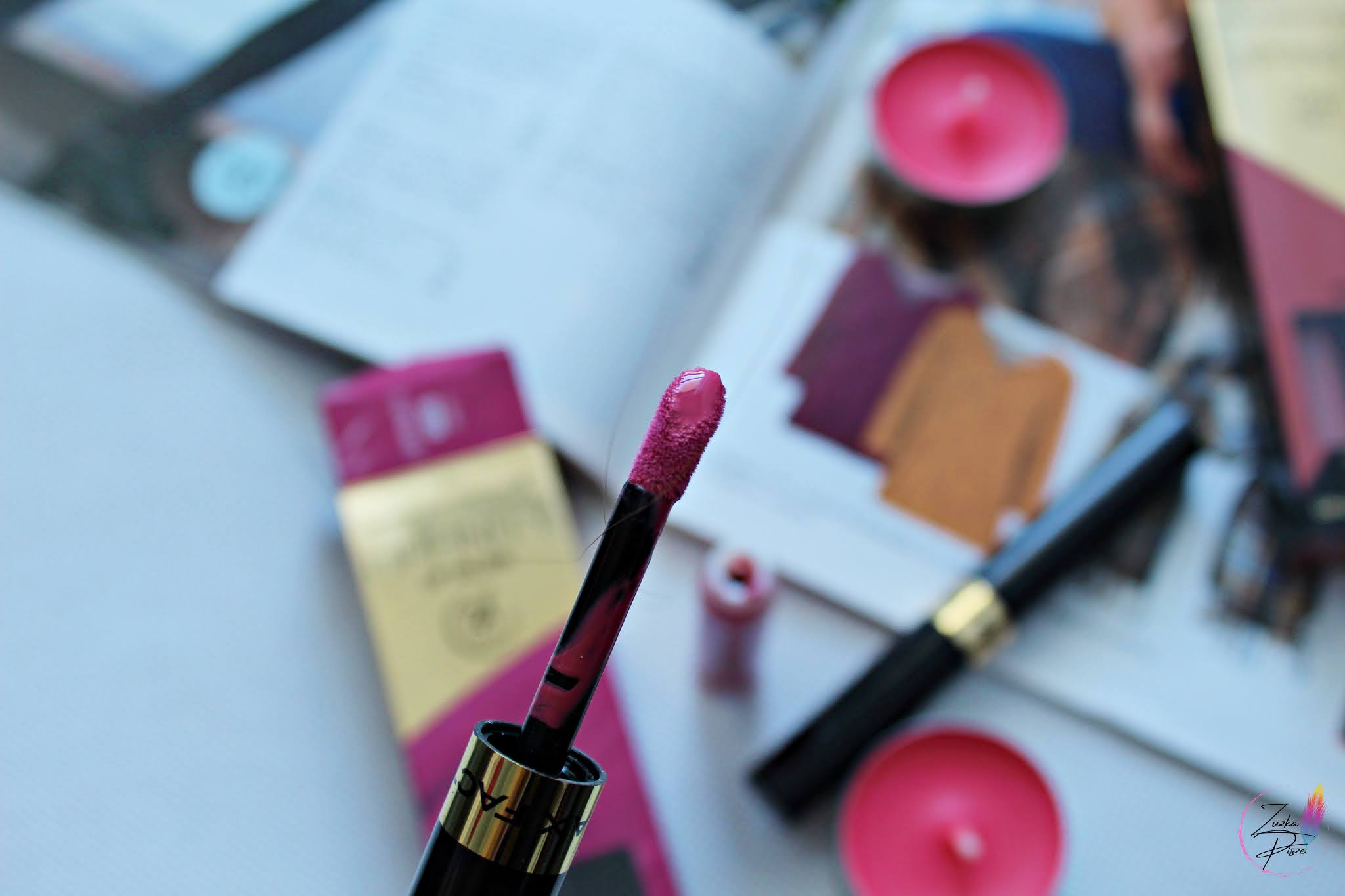 Max Factor Pomadka LipFinity Lip Colour