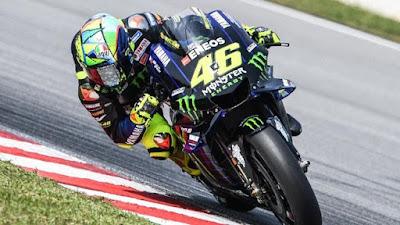 Petronas Membuka Pintu Untuk Rossi