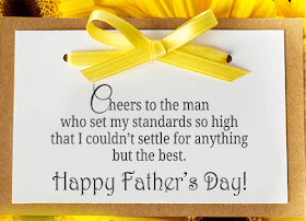 Happy Fathers Day Messages and Quotes - 2019 ~ Happy Fathers Day ...
