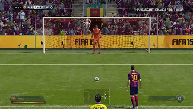 FIFA 2015 Game Download full version