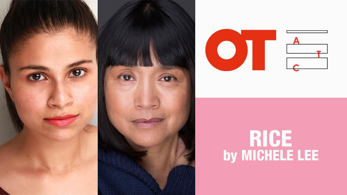 Full cast announced for Rice at Orange Tree Theatre