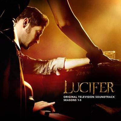 Lucifer: Seasons 1-5 (Original Television Soundtrack) - Album Download, Itunes Cover, Official Cover, Album CD Cover Art, Tracklist, 320KBPS, Zip album