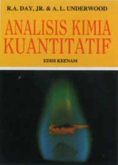 Pdf analitik buku kimia