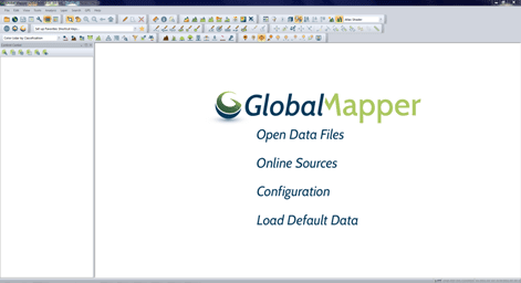 Tutorial Global Mapper Lengkap Pemula Langsung Bisa