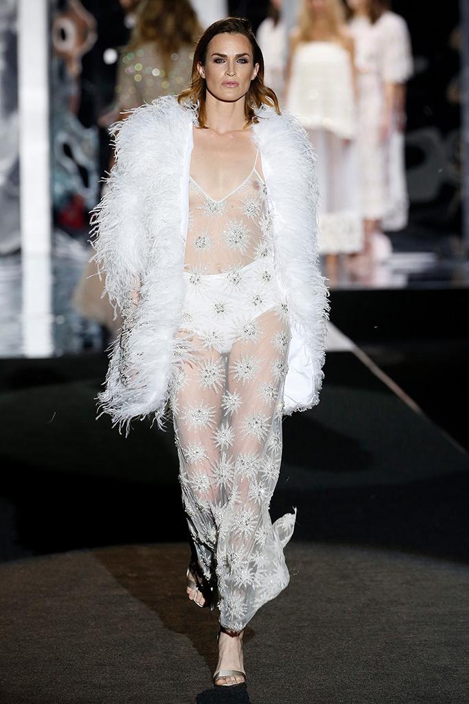 lace dress sequins