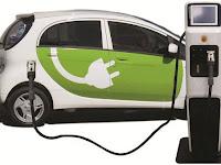 Bagaimana dengan Industri Baterai Mobil Listrik
