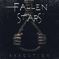"""Ο δίσκος των Fallen Stars """"Execution"""""""