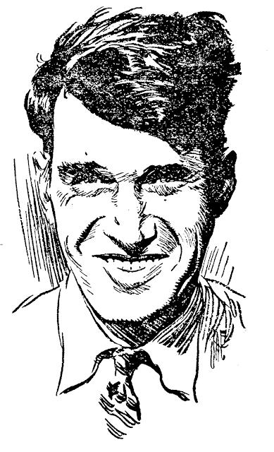 Donald Francis McGrew, c. 1930