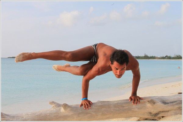 DVD yoga, yoga, herberson