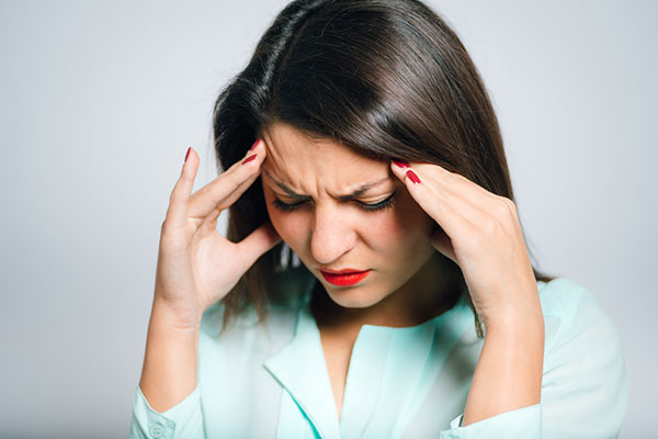 Best Essential Oils for Migraines for Young Living