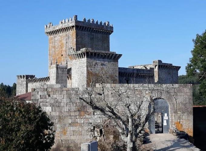 3. O Reino de Galicia: poder eclesiástico e Guerras Irmandiñas.