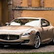 Torque Auto - Maserati's flaghip Quattroporte model expected to meet demands of emerging market