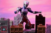 S.H. Figuarts Ultraman Z Alpha Edge 21
