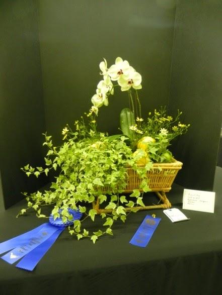 mccracken county extension master gardeners floral design workshops. Black Bedroom Furniture Sets. Home Design Ideas