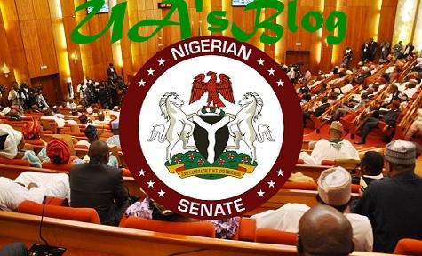 Double salaries by 21 serving senators a minus to Nigeria's economy – Center LDS