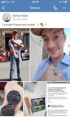 Dorian Noël