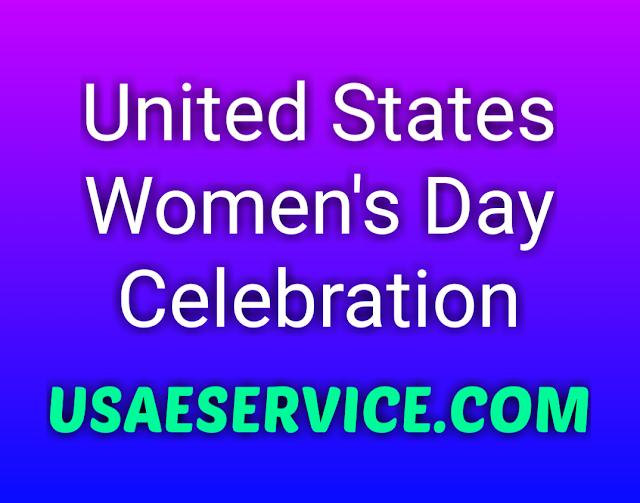 U.S. Women's Day