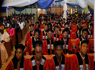 The Babcock University Postgraduate Admission Form is Out for the 2018/2019