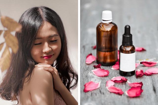 Les huiles à appliquer pour une belle peau sans imperfections
