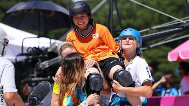 abraço coletivo skateboarding