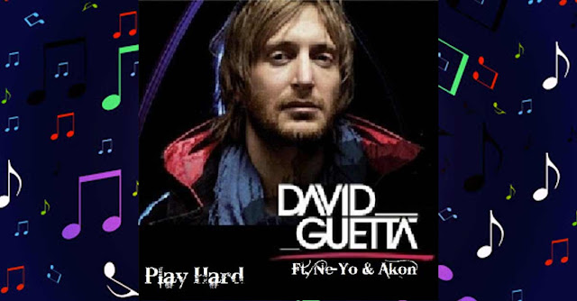 """Play hard"" di David Guetta feat. Ne-Yo e Akon: da dove proviene quella base?"