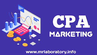 What is cpa online marketing