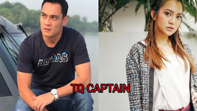 Sinopsis dan Senarai Pelakon Drama TQ Captain