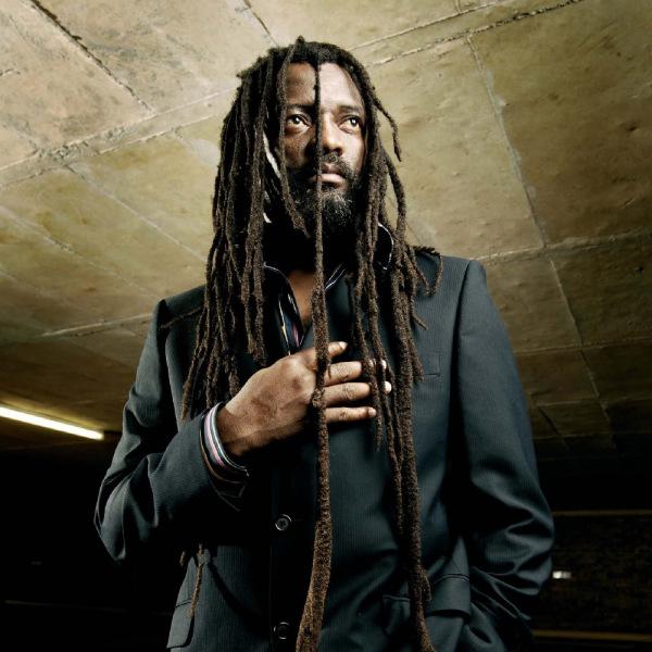 AUDIO Reggae | Lucky Dube - Reggae Is Strong | Download
