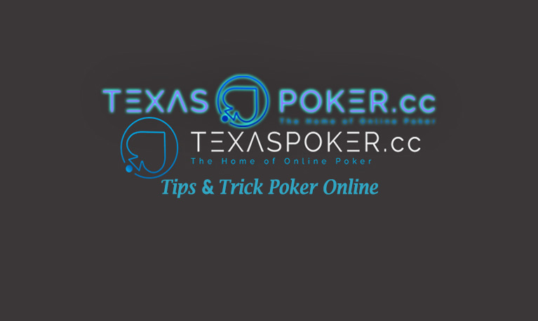 TEXASPOKER.CC - TANTANGAN TERHEBAT MASA KINI - THE HOME OF ONLINE POKER