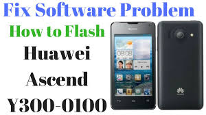 Huawei-Ascend-Y300-0100-Latest-Flash File - Stock ROM - Firmware-Free Download