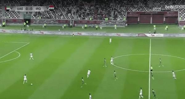 الان مشاهدة مباراة العراق والامارات بث مباشر 29-11-2019 في كأس الخليج العربي 24