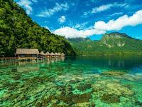 5 Tempat Wisata Yang Tersembunyi Yang Jarang Diketahui