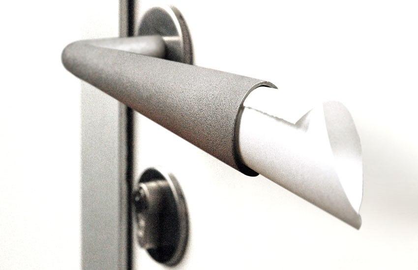 Cool Room Door Handles
