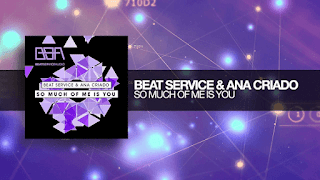 Lyrics So Much Of Me Is You - Beat Service & Ana Criado